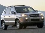 В России начались продажи переднеприводного Hyundai Tucson
