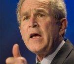 Буш мобилизовал блоггеров для защиты иракской стратегии