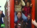 Шотландские школьницы утерли нос британцам