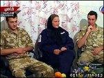 Британия призывает мирно решить кризис с моряками