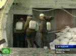 Датчики в шахте были умышленно блокированы