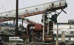 Ростехнадзор рассматривает пять версий аварии на кузбасской шахте