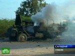 Бои превращают столицу Сомали в руины