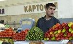 Рынки соблюдают постановление, запрещающее иностранцам торговать