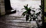 На Соломоновых островах полностью затоплены города Гизо и Норо