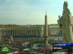 Бенедикт XVI отслужит мессу в память о предшественнике