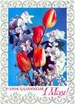 Поздравления и пожелания к 1 мая