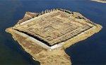 В Туве восстановят уникальную древнюю крепость