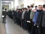 В Ростовской области призовут на военную службу более 4,5 тысяч человек