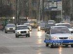 В Ростове началась комплексная проверка дорог