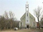 В ростовской церкви 'Тайная вечеря' пройдет поминальная служба по Иоанну Павлу Второму