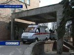 В ростовской больнице номер 20 появились уникальные дыхательные аппараты