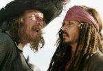 """Кинокомпания Walt Disney снимет продолжение """"Пиратов Карибского моря"""""""