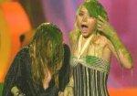 В Лос-Анджелесе вручены премии Nickelodeon Kids Choice Awards