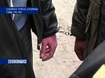 За грабеж на кладбище задержан 22-летний житель Азовского района