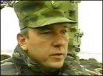 Буша критикуют за встречу с российским генералом