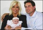 Вопрос отцовства дочери Анны Николь Смит решит суд
