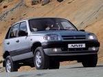 Цены на Chevrolet Niva снова растут