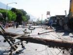 В Мексике трейлер задавил 9 человек
