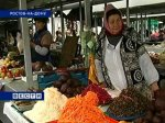Продавцы-иностранцы могут работать в стационарных магазинах и на оптовых базах