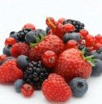 О пользе лесных ягод
