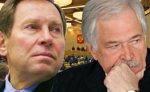 """Грызлов пообещал """"жесткий"""" разговор с министром регионального развития"""