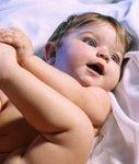С 2008 года всех детей до года будут прививать от полиомиелита