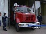 За ночь в результате пожаров погибли три человека