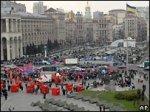 Глава Конституционного суда Украины хотел уйти