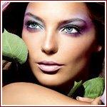 Весенний макияж 2007