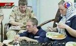 Освобожденные британские моряки вылетели из Тегерана в Лондон