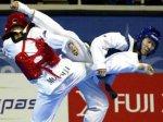 На Первенстве России по тхеквондо ростовские спортсменки завоевали две награды