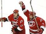 """НХЛ: """"Каролина"""" сложила с себя чемпионские полномочия"""