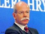 Глава DaimlerChrysler признал факт переговоров о продаже американского подразделения