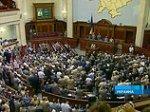 """Верховная Рада Украины объявила президента Ющенко """"вне закона"""""""