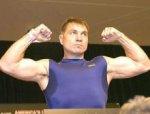 Маскаев будет отстаивать чемпионский пояс в бою с Питером