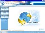 XoftSpy 4.31.232: защита от шпиона
