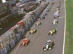 """Австралийцы планируют построить трассу для ночных гонок """"Формулы-1"""""""