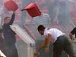 Греческое правительство запретило фан-клубы, назвав их рассадниками насилия