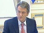 Ющенко может ввести чрезвычайное положение и прямое президентское правление