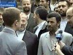 Освобожденные Ираном британские моряки вылетели в Лондон