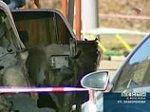 """В центре Москвы в автомобиле """"Жигули"""" сработало взрывное устройство"""