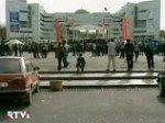 В Киргизии оппозиция начала массовую голодовку