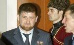Инаугурация Кадырова завершилась фейерверком и стрельбой из автоматов