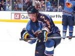 Ковальчук забросил 200-ю шайбу в НХЛ в матче с командой Овечкина