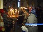 В Страстную пятницу верующие вспоминают страдания и смерть Cпасителя