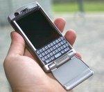 Словарь и бесплатное ПО в подарок покупателям Sony Ericsson P990i и M600i