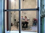 Технологичные окна защитят от уличного шума