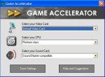 Game Accelerator 6.5 - ускоритель игр