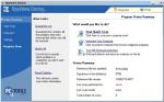 Spyware Doctor 5.0.0.177 - удалятор вредоносного ПО